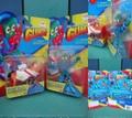 Gumby/フィギュアセット(1996/B)