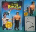 BRUCE LEE/フィギュア(1986/未開封)