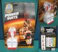 GO BOTS/Power Suits(GBP2/WH)