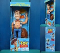 TOY STORY/Talking Woody(箱入り)