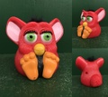 Furby/ミールトイ(90s/I)