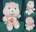 CareBear/13'ぬいぐるみ(Baby Hugs Bear)