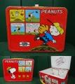 PEANUTS/ランチボックス(1970s)