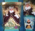Barbie/Happy Holidays(1996)