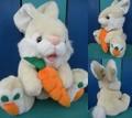 Easter Bunny/ぬいぐるみ(30cm)