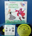 Sleaping Beauty/レコード(60s)
