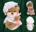 Teddy Beddy Bear/ぬいぐるみ(1980s)