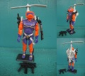 G.I. Joe/ANNIHILATOR v1(89/Loose)