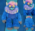 MY PET MONSTER(2001/復刻版)