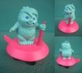 ファーギー/ミールトイ(1990/Wendy's)