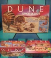 DUNE/SPICE SCOUT(箱入)