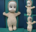 CASPER/トーキングドール(1961/Mattel)