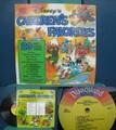 Children's Favorites Ⅱ/レコード(70s)