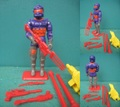 G.I. Joe/VIPER v4(94/Loose)