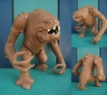 Rancor Monster(1980s/Loose)
