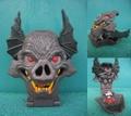 MIGHTY MAX/Werewolf