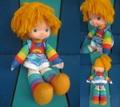RainbowBrite/ぬいぐるみ(RB/60cm)