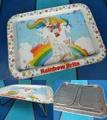 Rainbow Brite/ティンテーブル(80s)