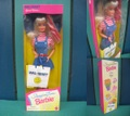 Barbie/Shopping Time(1997)