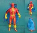 SUPER POWERS/RED TORNADO(Loose)