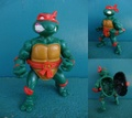 TMNT/S.S. Mike.(Loose)