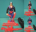 G.I. Joe/MAJOR BLUDD v3(94/Loose)