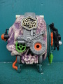 MIGHTY MAX/Bytes Cyberskull(Loose)