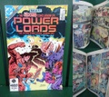 Power Lords/アメコミ(#3)