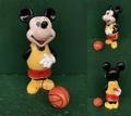 ミッキーマウス/Wind-Up Toy(70s)