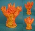 AD&D/Fire Elemental(Loose)