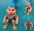 BattleTrolls/General Troll(Loose)