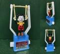 ミッキーマウス/プッシュパペット(70s)