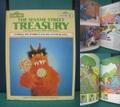 The Sesame Street Treasury(Vol.8)