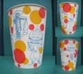 McDonald's/ペーパーカップ(1980s)