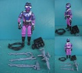 G.I. Joe/TECHNO-VIPER v1(87/Loose)