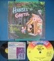 Hansel and Gretel/レコード(60s)