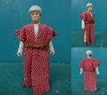 Indiana Jones/BelloqCeremonial Robe(Loose)