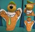 Yogi Bear/ハンドパペット(1980)