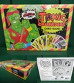 TOXIC CRUSADERS/CARD GAME(未開封)