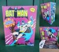 BATMAN/モデルキット(1984)