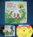 Mickey and the Beanstalk/レコード(60s)