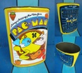 PAC-MAN/トラッシュ缶(80s)