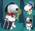 スヌーピー/ドール(80s/テニス)