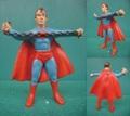 SUPERMAN/PVCフィギュア(70s/A)