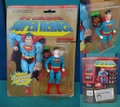 DC SUPER HEROES/SUPERMAN(未開封)