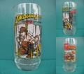 Indiana Jones/グラス(1984/A)
