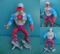 HE-MAN/ROBOTO(Loose)