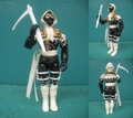 G.I. Joe/STORM SHADOW  v3(92/Loose)