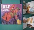 ALF/絵本(80s/C)