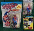 Spider-Man(1991/未開封)